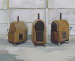 óleo sobre lienzo, 41x33cm